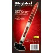 Custom Flying Model Rocket Kit Skybird 10041