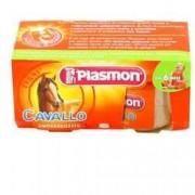 Plasmon (Heinz Italia Spa) Plasmon Omog Cavallo 80gx4pz