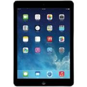 Begagnad Apple iPad Air 128GB Wifi Space Gray i bra skick Klass B