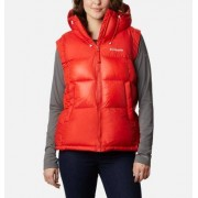 Columbia Veste Sans Manches Isolée Pike Lake II - Femme Bold Orange S