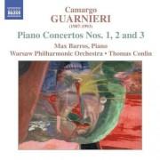P. Guarnieri - Piano Concertos 1-3 (0747313266623) (1 CD)