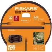"""Градински маркуч Fiskars (3/4"""") 19mm Дължина 20m"""