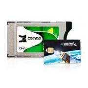 CAM Conax AntikSat s kartou AntikSat