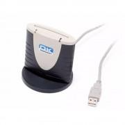 Cititor Carduri de Sanatate HID Omnikey 3121, Interfata USB, Compatibil cu ISO 7816