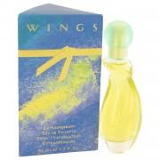 WINGS by Giorgio Beverly Hills Eau De Toilette Spray 1.7 oz