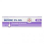 Galderma Italia Spa Benzac Gel 40g 5%