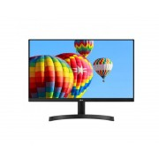 "LG ELECTRONICS LG 24MK600M-B 23.8"" Full HD LED Mate Plana Negro pantalla para PC LED display"