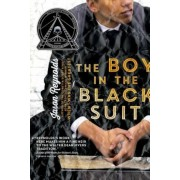 The Boy in the Black Suit, Paperback
