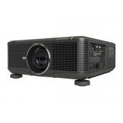 NEC Videoprojector NEC PX750U - WUXGA / 7500lm / DLP / SEM LENTE / Wi-fi via Dongle