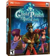 Valusoft Ghost Pirate of Vooju Island PC