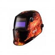 Masca automata pentru sudura IWELD NORED EYE 2 Fire-Skull