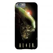 Husă protecţie mobil Alien - iPhone 6 Plus Xenomorph Light - GS80214