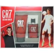 Cristiano Ronaldo CR7 Gift Set 30ml EDT + 150ml Shower Gel