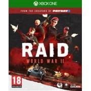 Raid World War Ii Xbox One