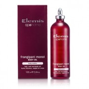 Elemis Exotic Frangipani Monoi Body Oil 100ml - Skincare
