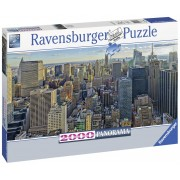 Puzzle Vedere New York, 2000 Piese
