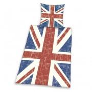 Angol zászló ágyneműhuzat