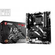 Matična ploča MSI AM4 B350 KRAIT GAMING, PCIe/DDR4/SATA3/GLAN/7.1/USB 3.1
