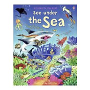 See Under the Sea (Davies Kate)(Cartonat) (9780746096383)
