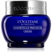 L'Occitane Immortelle Face Cream for Normal and Dry Skin 50 ml