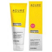 Facial Scrub - Brilliantly Brightening 118ml