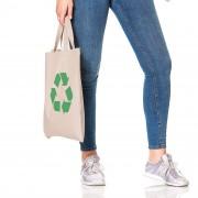 Recycle Tygpåse