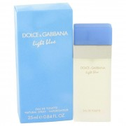 Dolce & Gabbana Light Blue Eau De Toilette Spray 25ml/0.8oz