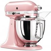 KitchenAid 5KSM175PSBSP Artisan 4.8L Stand Mixer Silk Pink