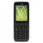 """Doro 5516 6,1 cm (2.4"""") 91 g Nero Telefono per anziani"""