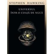 Universul intr-o coaja de nuca/Stephen Hawking