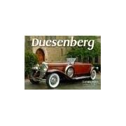 Duesenberg Adler Dennis KRAUSE PUBN INC