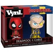 Funko Marvel Comics - Deadpool & Cable
