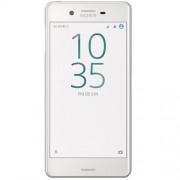 Xperia X Dual Sim 64GB LTE 4G Alb 3GB RAM Sony