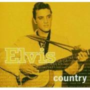 Elvis Presley - Elvis Country (0828767743325) (1 CD)