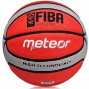 Баскетболна топка Training RS7 FIBA Approved - Meteor, 5270007012