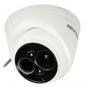 TURBO HD Kamera Hikvision DS-2CE56D5T-VFIT3 2.8-12mm WDR 120dB (Dome, 1080p, 0.001 lx, IR do 50m)