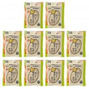 しっかり芽の出た「発芽玄米の底力」10食【QVC】40代・50代レディースファッション