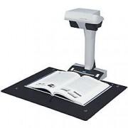 Fujitsu Escáner de libros Fujitsu ScanSnap SV600 blanco