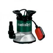 TPF 7000 S Pompa submersibila de drenaj apa curata Metabo , inaltime de refulare 6 m , debit 7000 l/h ,putere 450 W