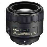 Nikon AF-S 85/1,8G