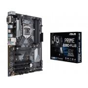 Asus Moderkort Asus PRIME B360-PLUS Intel® 1151v2 ATX Intel® B360