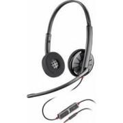 Casti Stereo Call-Center Plantronics Blackwire 225