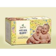 Mecsek Baby tea, 20 filter