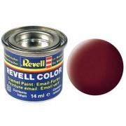 REVELL reddish brown mat