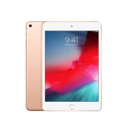 Apple iPad mini APPLE Oro - MUXE2TY/A (7.9'' - 256 GB - Chip A12 Bionic - WiFi + Cellular)