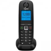Безжичен VoIP телефон Gigaset A540 IP, Черен, 1015141