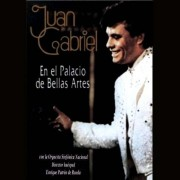 Juan Gabriel - En el Palacio de Bellas Artes (0743219835390) (1 DVD)