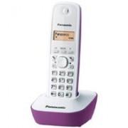 Bežični fiksni telefon Panasonic KX-TG1611FXF