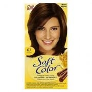 Tonalizante Soft Color - Nº 67 Chocolate