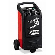 Robot si redresor auto Telwin Dynamic 320 Start